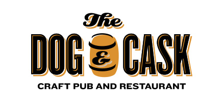 The Dog  Cask